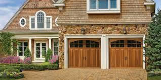 garage door wood lookFiberglass Garage Doors That Look Like Wood  Home Interior Design