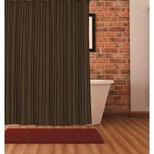 brown striped shower curtain navy and white striped shower curtains green striped shower curtain brown and