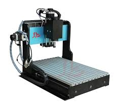hot mini desktop cnc router 3020 z d 4 axis 500w with limit swith cnc drill engraving carving machine for metal wood in wood planer from home