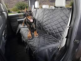 seat cover rear premium protective