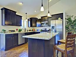 traditional island kitchen modern kitchens phillippe builders