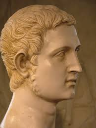 Busto Cesar Augusto. - Cesar_augusto_2