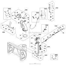 Discharge chute group 6966y 6967yex on b 29 engine diagram