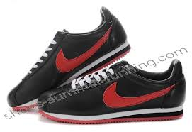 nike cortez leather men shoes black red nike cortez 2016 nike cortez leather men