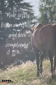 Ride Listen Love Sprüche Zitate Für Reiter Pferde Und