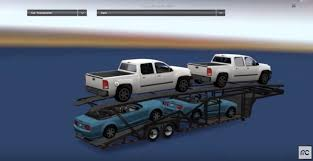 What kind of trailes you will get in American Truck Simulator (VIDEO ...