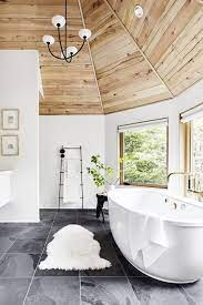 7 Grey Bathroom Floor Tile Ideas That Are Sure To Inspire