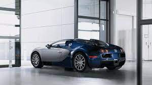For one thing, the company glues them to the wheel. Never Before Seen Photos Of The Bugatti Veyron S Development