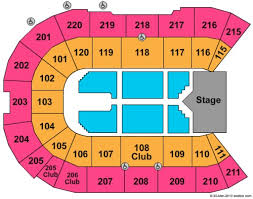 Angel Of The Winds Arena Tickets Seating Charts And