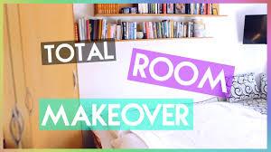 Help Me Design My Bedroom total bedroom makeover watch me decorate my room 2015 youtube 4825 by uwakikaiketsu.us
