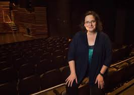 Tessa Carr - Department of Theatre - College of Liberal Arts ...