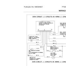 parts for thermador sc272t schematic wiring diagram parts built in electric oven
