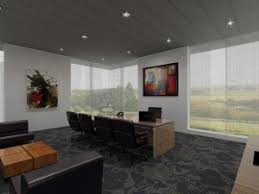 office cabin designs. try out some texture or a painting on wall to give pinch of informal and interesting design office cabin designs