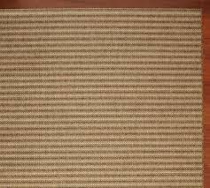tonal stripe indooroutdoor rug pottery barn