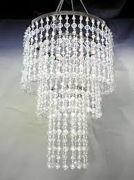 gemstone beaded chandelier crystal hanging chandeliers acrylic chandeliers