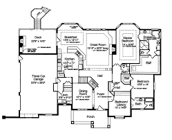 hungerford trail craftsman home plan 065d 0041 house plans and more Home Foundation Plan shingle house plan first floor 065d 0041 house plans and more home foundation plantings