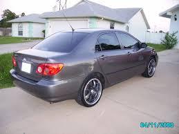 Toyota Corolla 2007 review