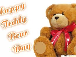 cute teddy bear toy hd wallpaper