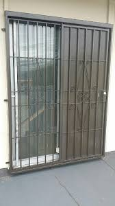magnificent security sliding door sliding glass door security gate saudireiki