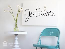 create own canvas wall art