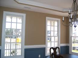 Painting Living Room Walls Two Colors Two Color Living Room Ablimous