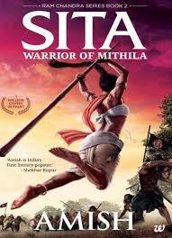 Pdf Sita Warrior Of Mithila By Amish Tripathi Download