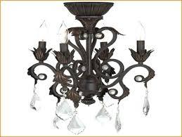 chandeliers ceiling fan chandelier kit 4 light oil rubbed bronze ideas acrylic crystal type