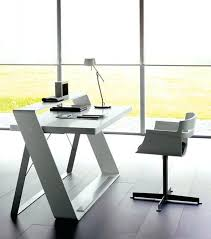 contemporary desks for office. Contemporary Home Office Furniture Lovable Modern Wood Desk Throughout Decor 19 Desks For