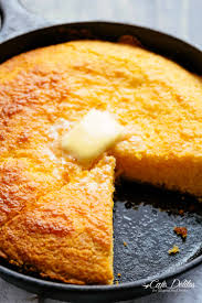 Cornbread Recipe Cafe Delites