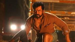 Drama Film Kaithi Movie Review Karthi Starrer Is A Relentless Action