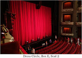 Prince Of Wales Theater Toronto Seating Chart Princess Of Wales Theatre Theatre Loon