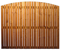 fence panels.  Panels Cedar Wood Fence Panels Design Throughout