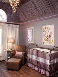 Plum Colored Bedrooms Behind The Color Purple Hgtv