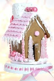 Printable Gingerbread House Template Artigianelli Info