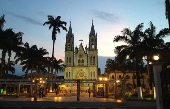 Image result for St. Isabel Cathedral