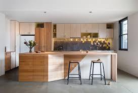 Modern Wooden Kitchen Cabinets Kitchen Design Granite Flooring Kitchen Design Modern Style Solid