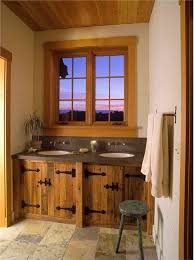 country rustic bathroom ideas. Country/Rustic (Country) Bathroom By Jessica Helgerson Country Rustic Ideas A