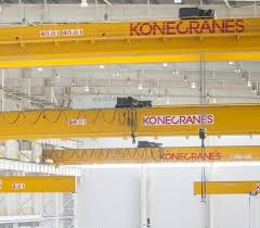 Overhead Crane Terminology Konecranes