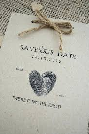 weekly wedding inspiration top rustic ideas you can actually do diy save the date cards templates save the date
