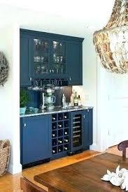 Mini Fridge Storage Cabinet Refrigerator Wood  Bar   Diy I86