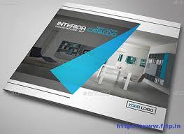 50 Best Interior Design Brochure Templates 2019 Frip In