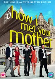 Como Conoci a Tu Madre Temporada 6 audio latino