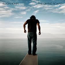 <b>Elton John</b> - The <b>Diving</b> Board (2013, CD) | Discogs