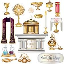 Image result for mass clipart