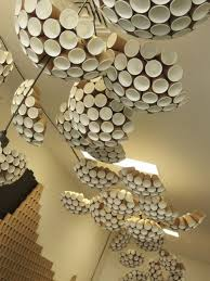 Small Picture 20 Paper Interior Design Ideas and Paper Crafts Reflecting Latest