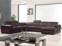 u shaped sectional with recliner. Brilliant With For U Shaped Sectional With Recliner