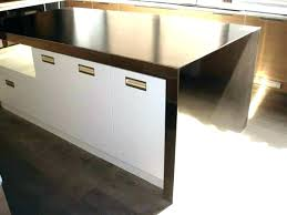 ikea kitchen countertops eye catching stainless steel in best kitchen s images on ikea kitchen countertops cost