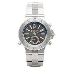 brand shop axes rakuten global market bulgari bvlgari watch bulgari bvlgari watch watch mens bvlgari watch mens bvlgari dg40c14ssdgmt diagono watches watch silver