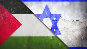 what is the i palestinian conflict alexandra bess king
