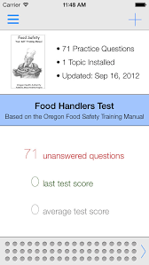Food Handlers Test Answers Food Handlers Test Iphone Reviews At Iphone Quality Index